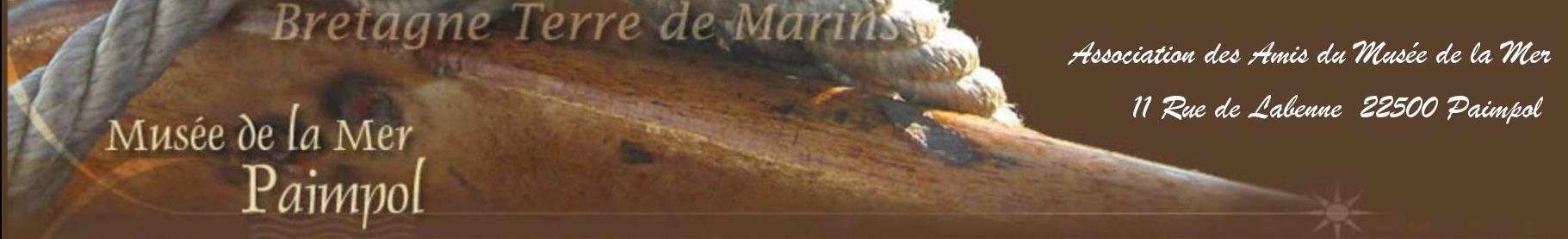 Musée de la Mer Paimpol